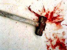 Под Запорожьем дочь забила до смерти молотком собственную мать