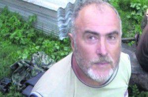В Киеве зачитывают приговор убийце Гонгадзе