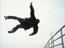 Одиночество подтолкнуло запорожца к прыжку из больничного окна