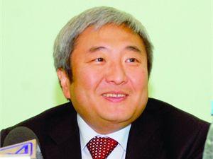 Запорожский мэр отказался делиться впечатлениями об отпуске