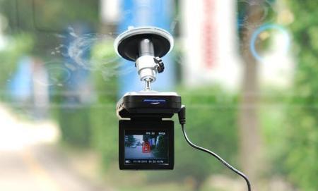 Запорожские маршрутки оснастят видеорегистраторами и GPS-навигаторами