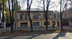 В Запорожье от рук варваров пострадала еще одна архитектурная памятка