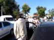 Мелитопольцы пытались учининить самосуд над пьяным водителем