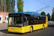 По плотине ДнепроГЭС временно ограничили движение троллейбусов