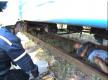 Под Запорожьем мужчина бросился под поезд