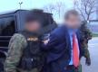 В офисе Евгения Анисимова нашли оружие и  пакеты денег (ВИДЕО)