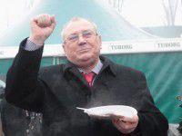Экс-мэр Запорожья вышел из Партии регионов