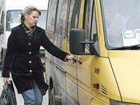 Запорожские маршрутчики заговорили о повышении цен на проезд