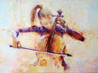 Запорожский музей оружия отметит юбилей тремя концертами известных виолончелистов