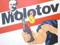 В Запорожье майдановец пригрозил забросать местные телеканалы коктейлями «Молотова»