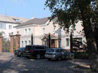 В Запорожье активисты собираются проникнуть в офис Анисимова