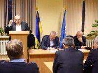Запорожские регионалы заявляют о психологическом давлении