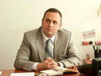 Уволен прокурор Запорожской области