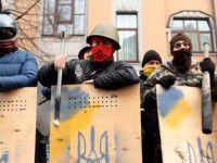 Самообороновцы заявили, что готовы с оружием защищать Запорожье