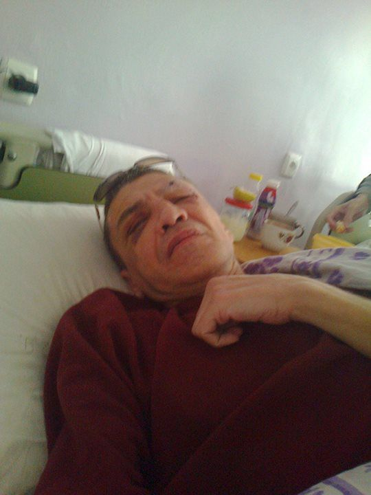 На «Запорожье- 1» избили и ограбили мужчину, едущего на Майдан