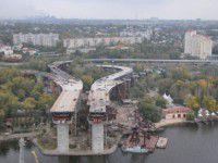 Запорожец, бросившийся с моста, умер на операционном столе