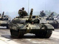 Запорожцев просят соблюдать военную тайну