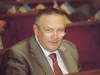 Новый губернатор ябедничал на Пеклушенко в Верховную Раду