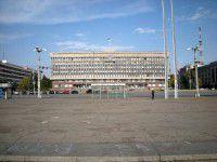 Запорожские депутаты рассмотрят вопрос о  переименовании Фестивальной