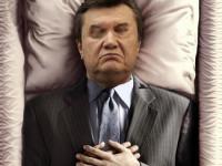 Янукович умер от сердечного приступа?