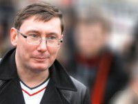Юрий Луценко назвал назначение Баранова блатом