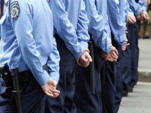 В Запорожье готовы принять на службу крымских милиционеров