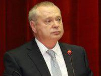 Пеклушенко заявил, что выборов в мае не будет