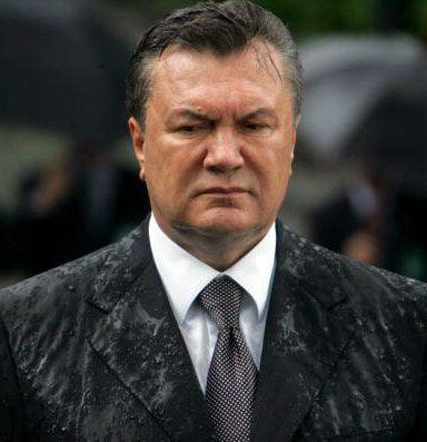 Янукович госпитализирован