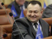 В Запорожье жестоко избили  депутата от Партии регионов