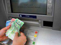 Украинские банки «сворачивают» деятельность в Крыму