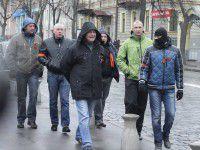 Энергодаровец, завербованный российским правительством, сдался милиции