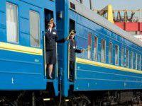 С конца мая запорожцы не смогут купить билеты на поезд в Крым
