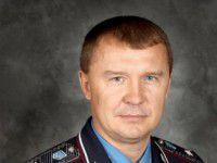 Запорожские маршрутчики угрожают начальнку милиции