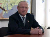 Глава Запорожского облсовета заявил, что его заставляют уйти угрозами