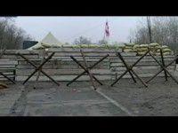 На въездах в Запорожье установят блокпосты против сепаратистов