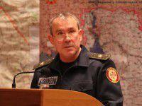 В Запорожье Народная Рада требует отставки главного спасателя