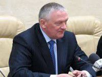 Запорожский губернатор заработал за год 200 тысяч