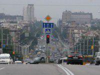 Центральный проспект Запорожья хотят освободить от маршруток