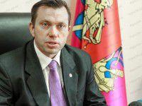 Экс-заместитель Пеклушенко заявил о выходе из Партии регионов