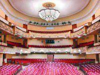 Запорожский театр даст спектакль в поддержку армии