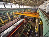 В Запорожье лишили должности руководителя крупного завода