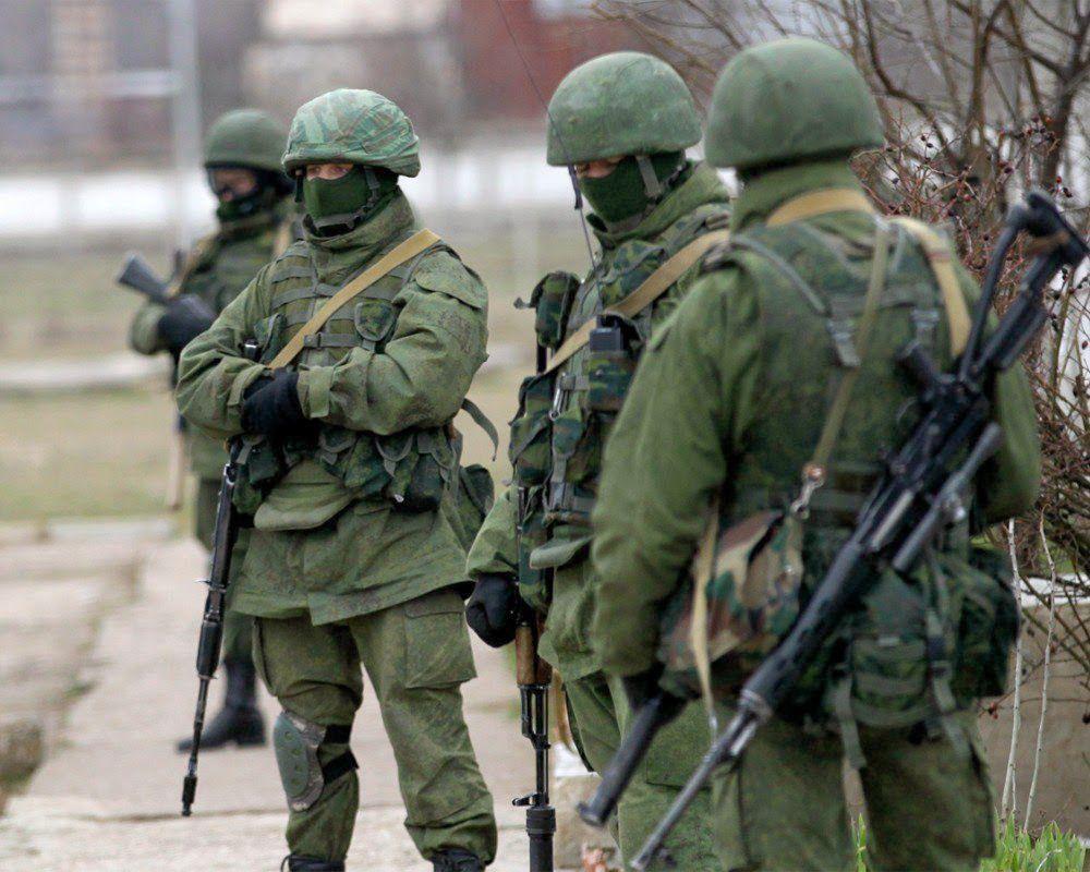 Компетентно:В Запорожской области угроза со стороны пророссийских захватчиков заметно уменьшилась