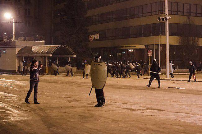 Запорожцам, которые получили увечья на майдане, выплатили более 26 тысяч гривен