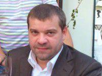 За Евгением Анисимовым отныне будут гоняться запорожские правоохранители
