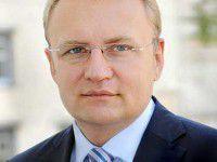 Мэр Львова дал советы Александру Сину
