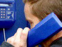 Запорожцы смогут звонить с  уличных телефонов бесплатно
