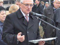 Губернатор Баранов рассказал, кто из запорожских чиновников устроил цирк