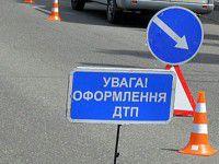 ДТП В Запорожской области: спасатели вырезали из авто женщину