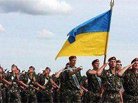 Активисты запорожской Самообороны записались в военные батальоны
