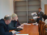 Начальник ЖКХ: «Из-за состояния запорожских дорог, сепаратисты не пройдут»